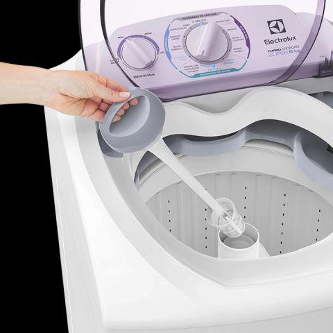 Como Limpar a Lavadora de roupas Electrolux