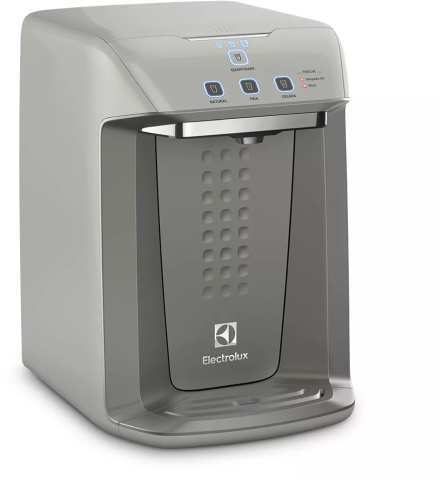 Como usar Purificador de água Electrolux - PA31G