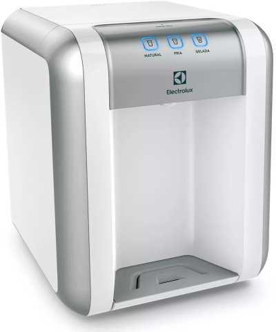 Como usar Purificador de água Electrolux - PE11B