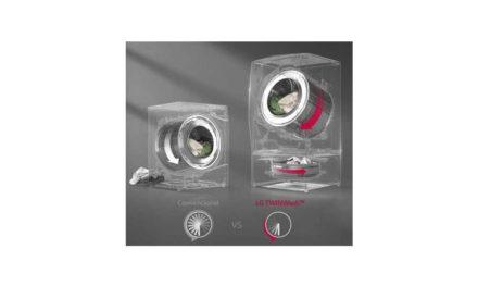 Medidas de Lava e Seca LG Titan Master TwinWash Aço Escovado 17 Kg