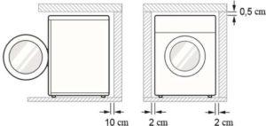 Instalação da Lavadora LG - New Titan