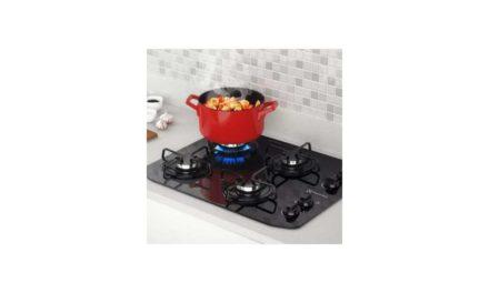 Como instalar cooktop Electrolux 4 bocas a gás – GC58V