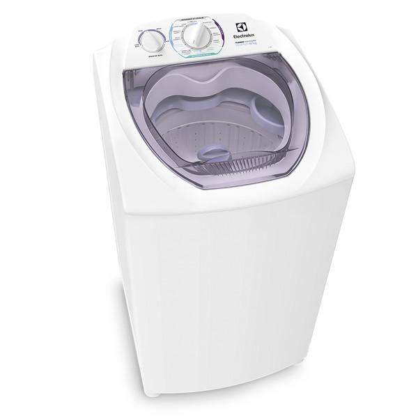 Manual de Instruções da lavadora de roupas Electrolux LT08E