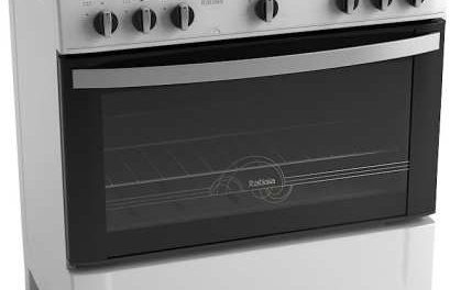 Manual de instruções do fogão Itatiaia 6 bocas Waves