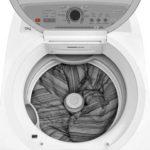Manual de instruções da lavadora de roupas Brastemp 15Kg – BWH15