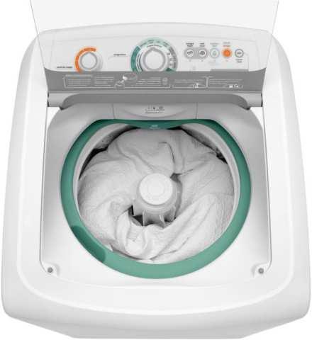 Como Limpar a Máquina de Lavar Consul - CWG11