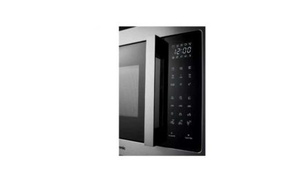 Como usar microondas Panasonic 30 litros – NN-GB68H – Parte 2