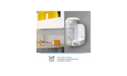 Medidas do Purificador de Água IBBL Branco MIO