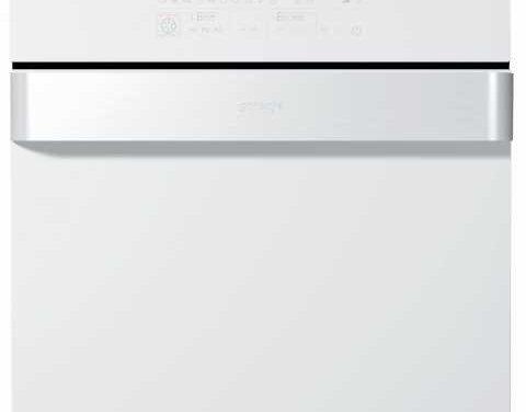 Medidas do Forno Elétrico Gorenje de Embutir 65L – BO87-ORA-W