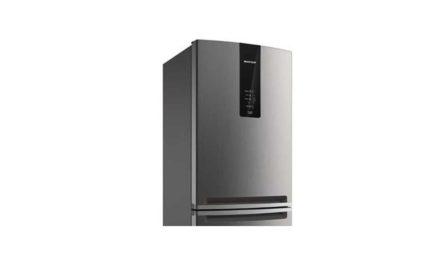 Solução de pequenos problemas geladeira Brastemp 443L – BRE57
