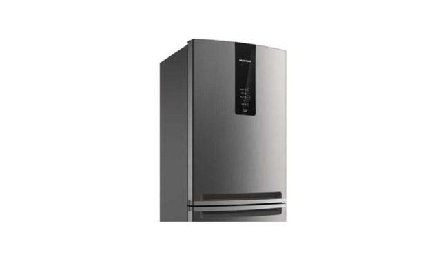 Conhecendo geladeira Brastemp 443L Inverse – BRE57