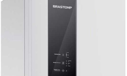 Manual de operação da geladeira Brastemp Duplex BRM53 – Guia Rápido