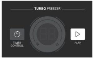 ajuste da temperatura da geladeira brastemp