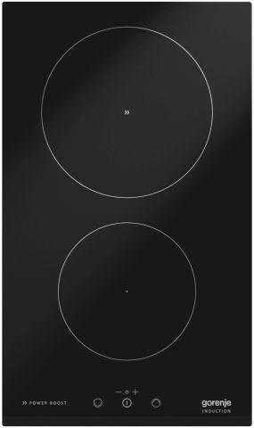 Medidas do cooktop de indução Gorenje 2 zonas de aquecimento