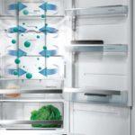 Medidas da Geladeira Gorenje Bottom Freezer 307L – NRK6192UX-L