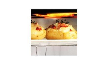 Como usar o grill do microondas Midea 25 litros – MTAG3