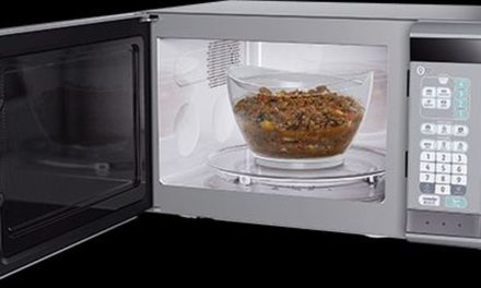 Como descongelar alimentos com microondas Consul 25L CMY34