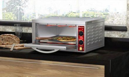 Medidas do Forno de Pizza Elétrico Wictory de Bancada – WP35