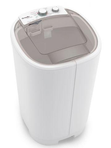 Medidas de Lavadora de roupas mueller Big 13 kg branco - semiautomática