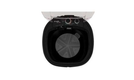 Medidas da Máquina de Lavar Roupas Mueller Big 13 Kg Preto