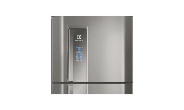 Como usar geladeira Electrolux – DW54X