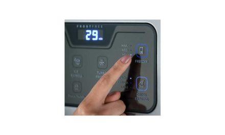Como usar geladeira Electrolux 454 litros – DB53