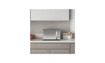 Como descongelar alimentos com microondas Electrolux 20L – MT30S