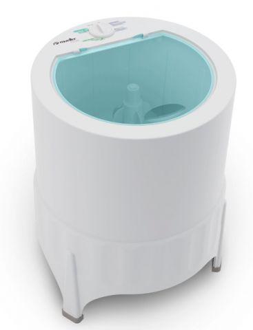 Medidas de Lavadora de roupas mueller Plus 4,5 kg branco - semiautomática