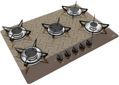 cooktop-5-bocas-rapido-new vitra chocolate 1