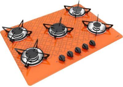 cooktop-5-bocas-rapido-tetris laranja 1
