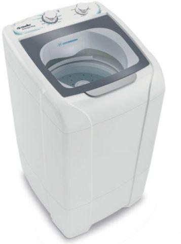 Medidas de Lavadora de roupas mueller Energy 8 kg