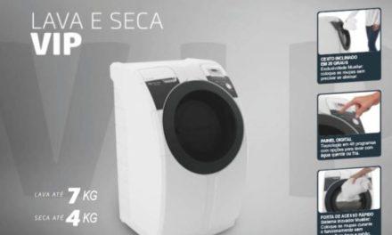 Medidas da Máquina de Lavar Roupas da Marca Mueller – Modelos