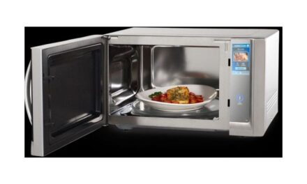 Como ajustar a potência do Microondas Electrolux 43 lts I-Kitchen Grill Inox – MTX52