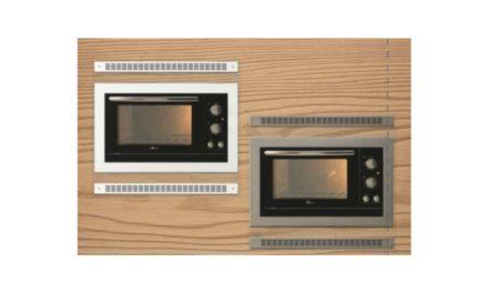 Como usar forno elétrico Fischer Fit Line 1