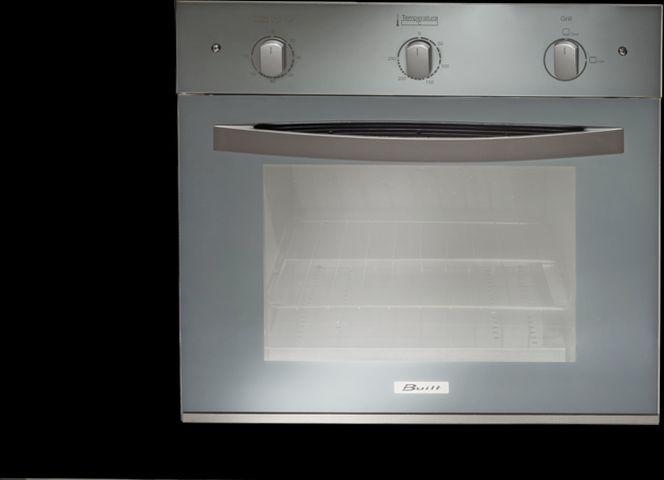 Medidas do forno elétrico de embutir Built 50 litros inox