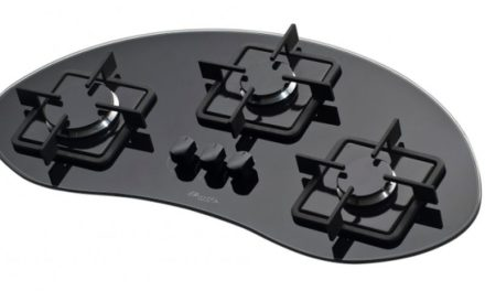Medidas do Cooktop Built 3 Queimadores Delta Preto