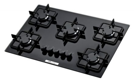 Medidas do Cooktop Built 5 Queimadores Preto