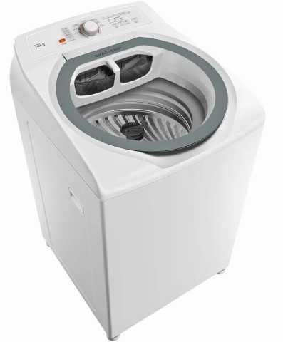 Lavadora de roupas Brastemp 12 kg - BWH12 - solução de problemas