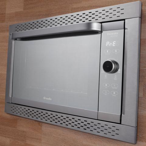 Medidas do forno elétrico Mueller Decorato Gourmet Inox