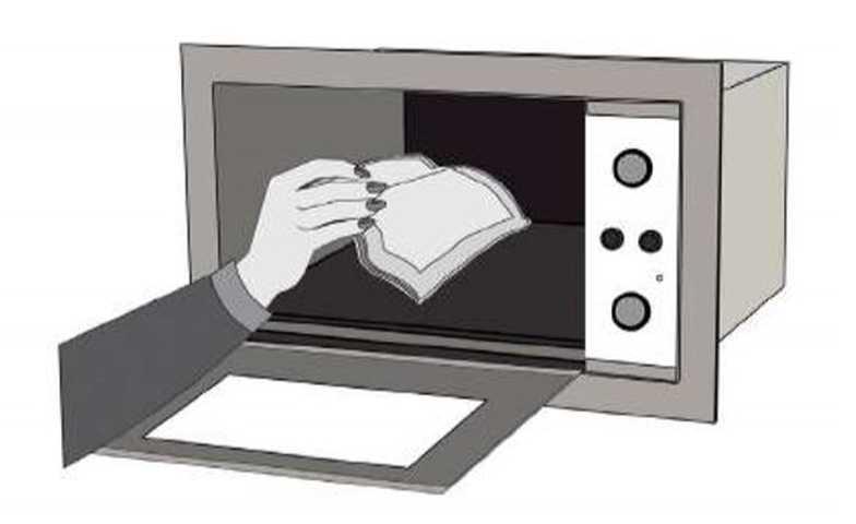 Forno elétrico Nardelli de embutir 45 litros N450 - limpeza forno autolimpante
