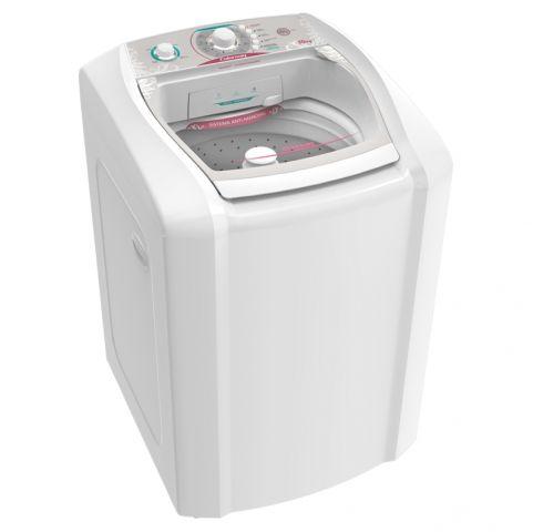 Medidas de Lavadora de roupas Colormaq Automática LCA15