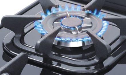 Medidas do Fogão a Gás Mueller 4 Bocas Maggiore Vetro Gourmet Inox