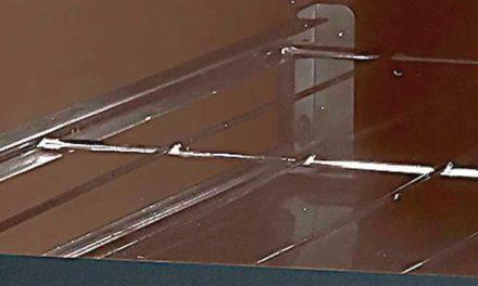Medidas do Forno Elétrico de Bancada Nardelli 45L – NDL45i