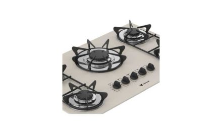 Medidas do Cooktop Venax Sognare 5 Champagne