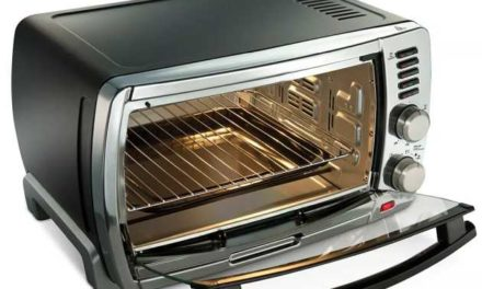 Medidas do Forno Elétrico Oster 25L Convection Chrome – TSSTTVSKBT