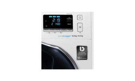 Como limpar Lava e Seca Samsung 11 Kg – WD11K