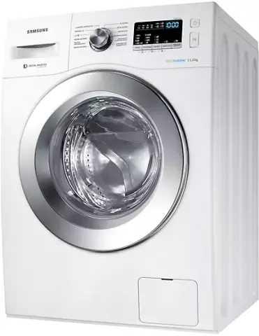 Medidas de lavadora de roupas Samsung 11 Kg EcoBubble