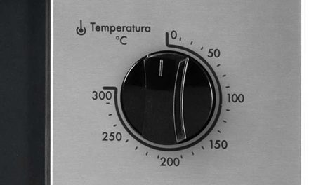 Medidas do forno elétrico da marca Nardelli – Modelos