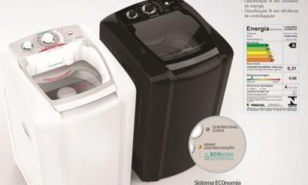 Medidas da Lavadora de Roupas Semiautomática 15Kg – LCM15.0