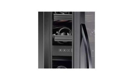 Medidas da Adega Climatizada 16 Garrafas Dometic Macave -S16FG